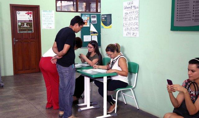 Agência Brasil/ Foto Roberto Jayme/ TSE