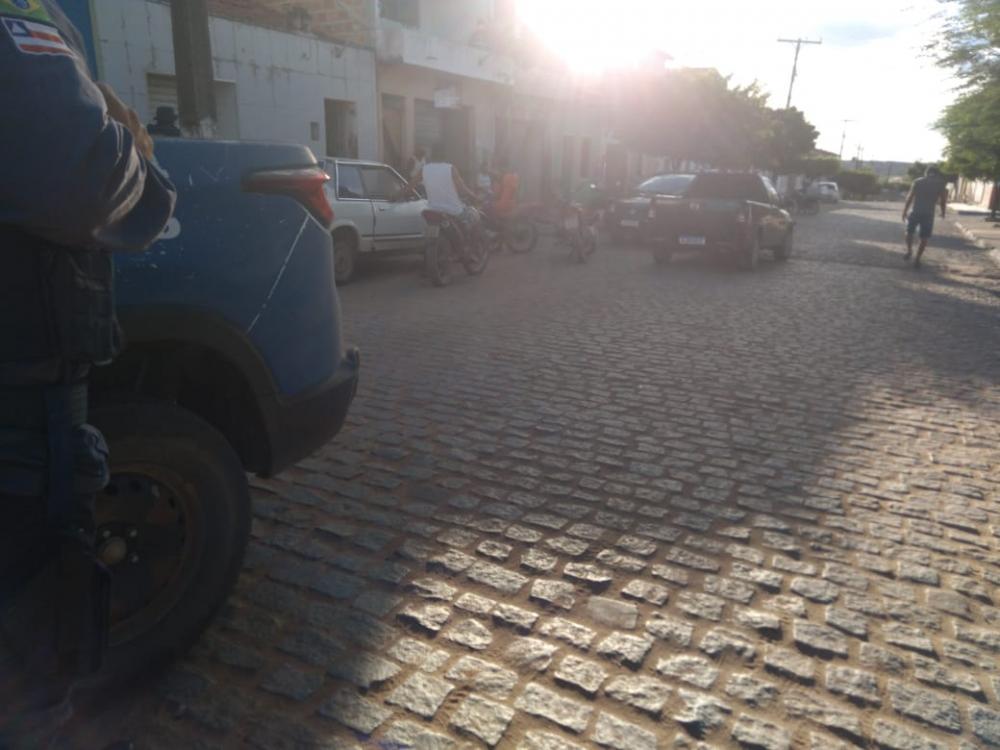 Imagem: Divulgação/GCM/Araci