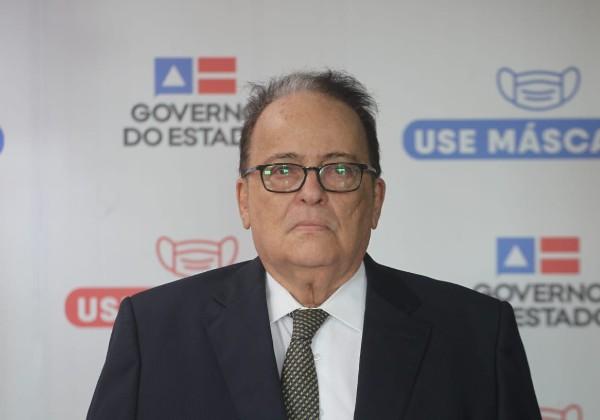 Foto: Eloi Correa/GOVBA