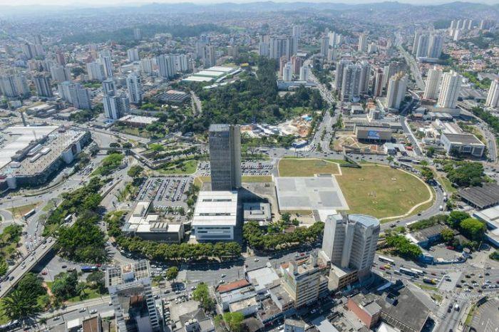 © Prefeitura de São Bernardo do Campo