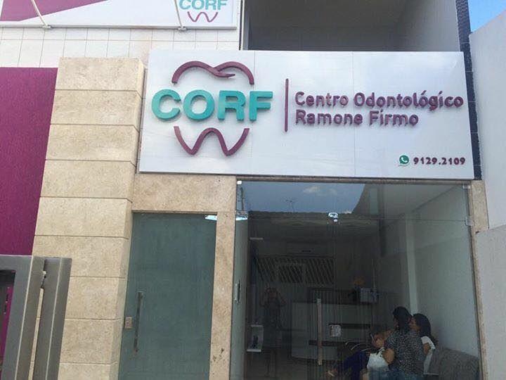 CORF, ARACI, CLINICA ODONTOLOGICA